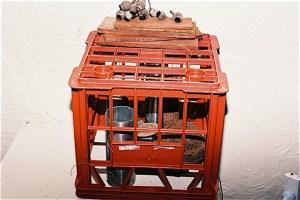dwellingup crate
